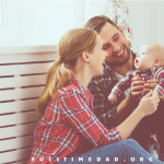 Redefining Marriage After the First Child